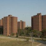Housing projects Detroit - wikimedia
