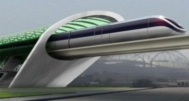 A viable alternative to high-speed rail?