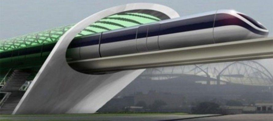 A viable alternative to high-speed rail?