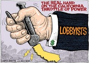 Lobbyists, cagle, wolverton, Aug. 19, 2013