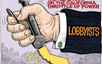 CA lobbyists celebrate banner year