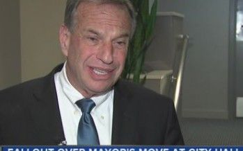 Filner follies: Strangest/worst day yet