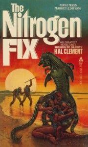 Nitrogen Fix book cover