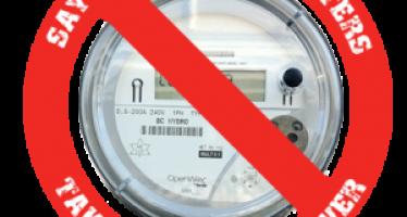 Micro-managed grid short-circuting CA market electricity