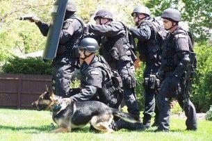 Swat team wikimedia