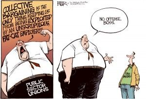 Unions, beeler, cagle, Aug. 15, 2013