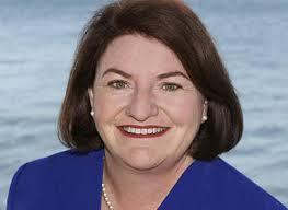 Assemblywoman Toni Atkins