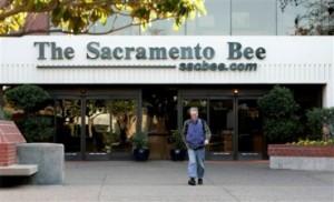 Sacramento Bee Cutbacks
