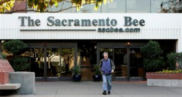Critics charge flap reveals Sac Bee's pro-arena agenda