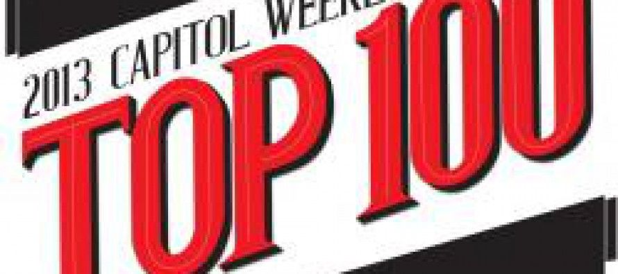 'Top 100' power list telling about Skelton — and about Capitol