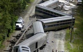 LOL: Feds now tout 'higher-performing' rail, not bullet train