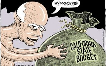 Hearing uncovered abuse of CA special funds
