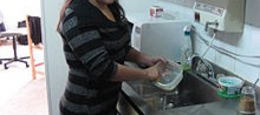 Domestic workers' bill recipients received Obamacare grants