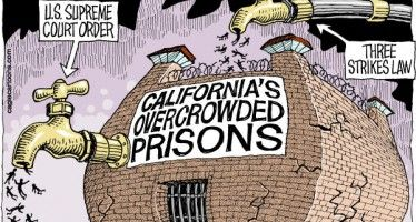 Dueling prison plans: Brown vs. Steinberg