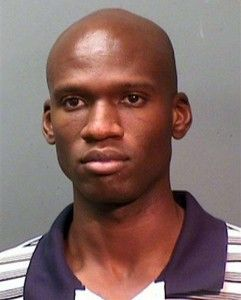 Aaron Alexis arrest photo