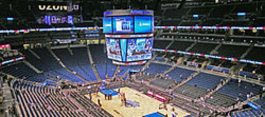 Bills Report 2: Enviro reform hidden under basketball stadium