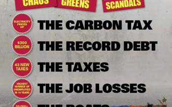 New PM Abbott dumps Aussie carbon tax