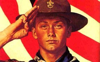 Boy Scout tax exemption bill shelved