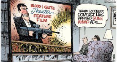 Legislature targets BB guns