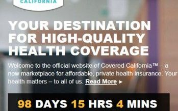One year later, glitches still plague Covered CA
