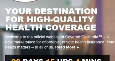 CA Obamacare implementation funds activist groups