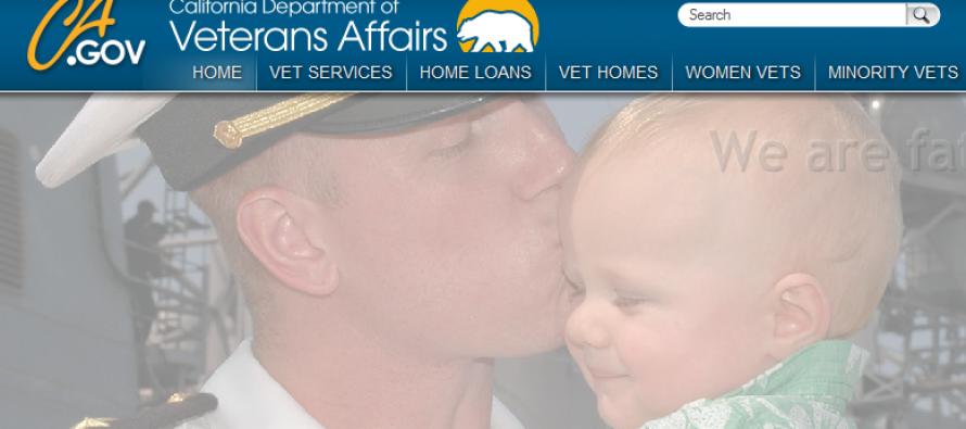 Report: CalVet 'must do better' to help veterans