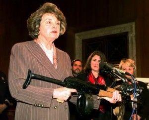 Feinstein gun