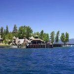 Lake Tahoe Godfather II