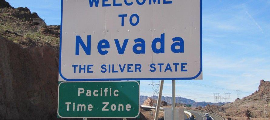 Californians fleeing to Nevada