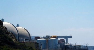 NRC leaves lump of coal in San Onofre's stocking