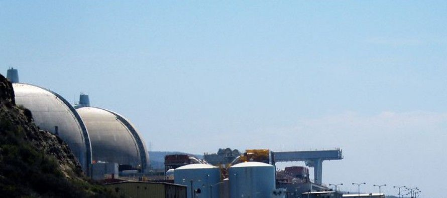 Scientist says no reason to shut down San Onofre nuke plant