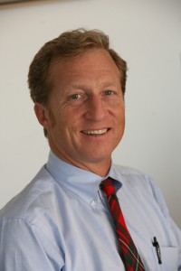 Thomas Steyer