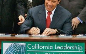 Why CA carbon auction and overall AB 32 approach are doomed
