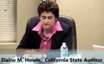 CA auditor demolishes Jerry-Brown-saved-state narrative