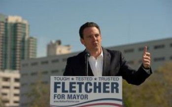 History suggests Fletcher in trouble in San Diego mayoral special election