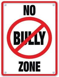 no.bully