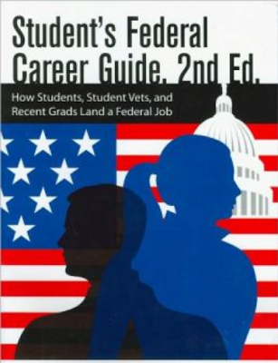 students federal career guide book