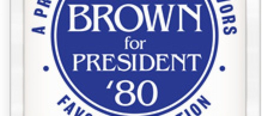 Buzz builds for Brown '16