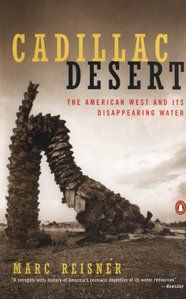Cadillac desert book cover