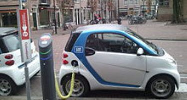 'Transportation justice' in CA helps the poor buy electric cars