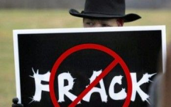 Congrats to LAT on success of fracking disinformation campaign