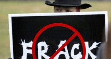 CA greens pretend fracking's past like an 'X File' coverup