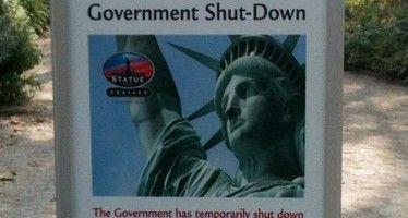 Shutdown: Where CA Lawmakers Stand