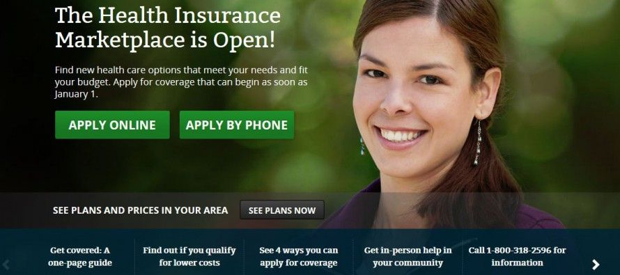 How to apply for Obamacare