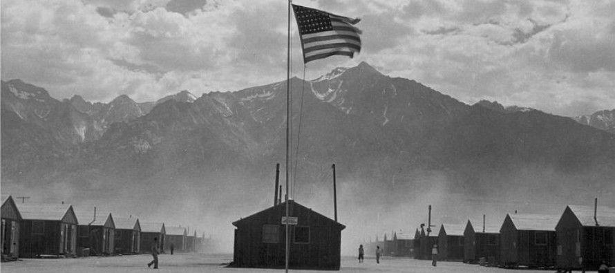 Skelton ignores Gov. Earl Warren's crimes against loyal Japanese-Americans