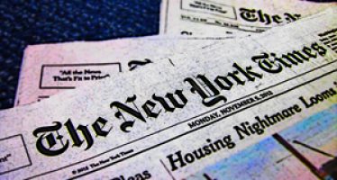 New York Times immigration reporter drops pretense of objectivity