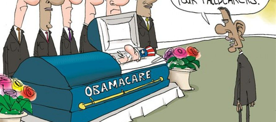 So, how will Obamacare work in CA?