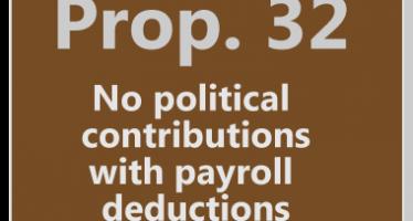 Union power prevents public-sector union reform
