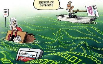 Sebelius and Obamacare