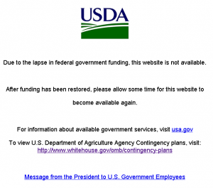 USDA_Website_Government_shutdown_notice.png wikimedia